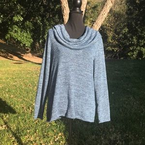 Chico's knit sweater